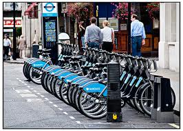 Boris-bike-sunny-in-london