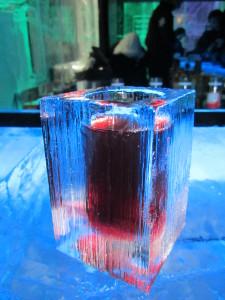 Icebar London Review