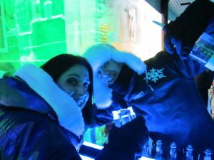 Icebar London