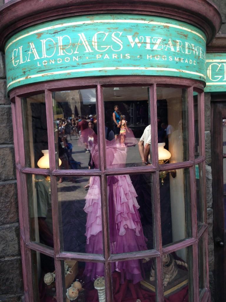 Harry Potter Orlando