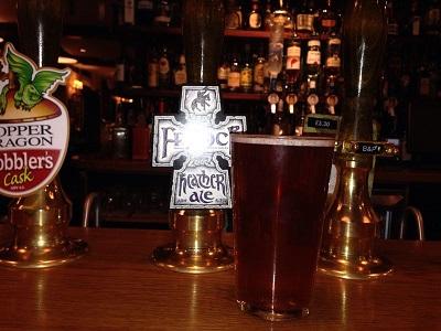London Winter Pub Guide