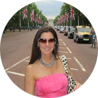Sunny in London bio picture