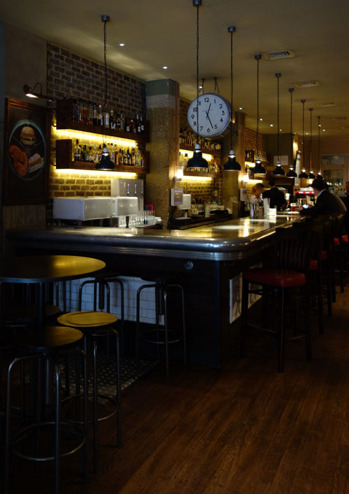 Burger and Lobster London Review (7)
