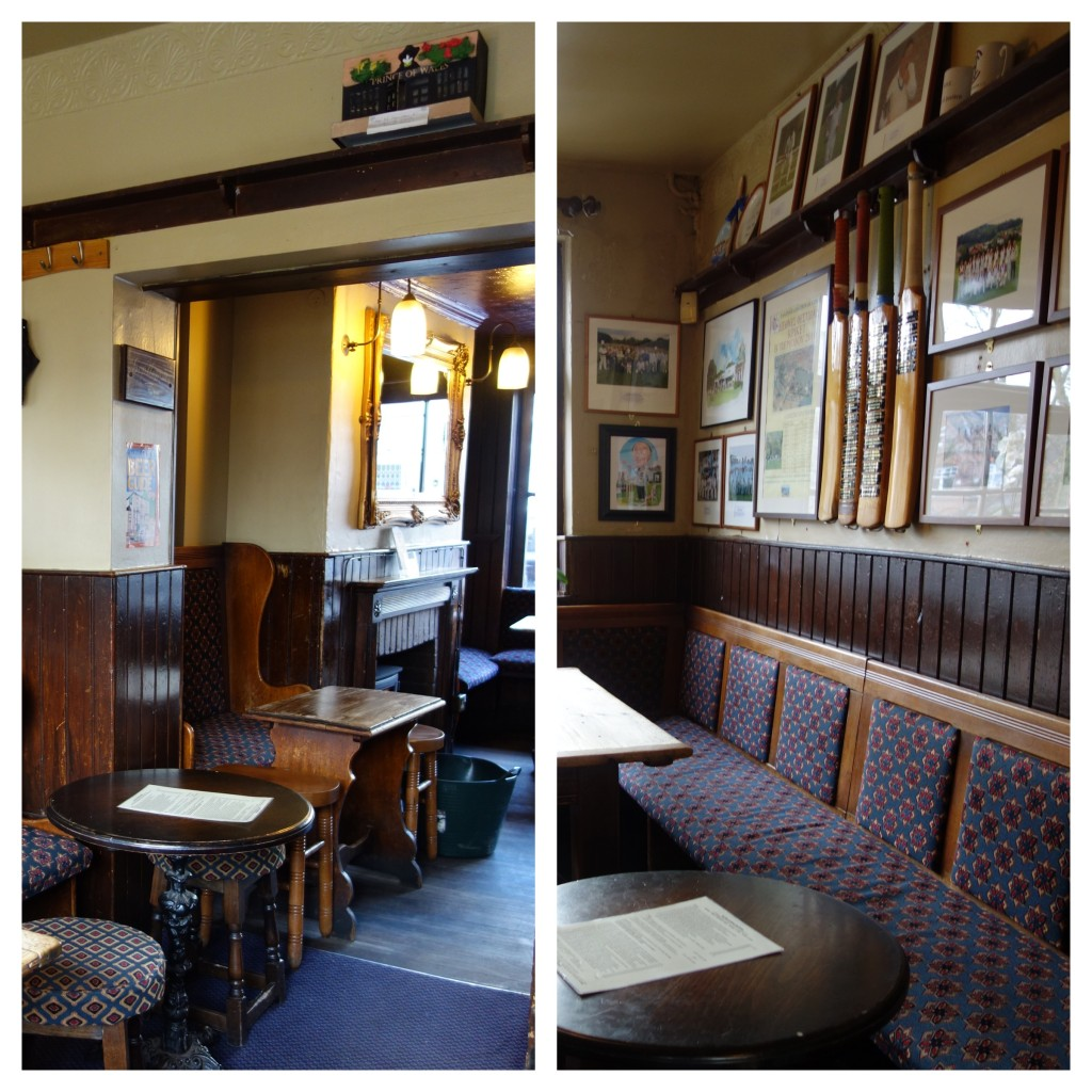 Highgate Pub Crawl Prince of Wales Pub Highgate