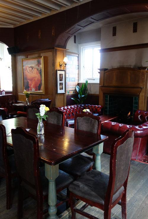 Highgate Pub Crawl Woodman Pub Highgate