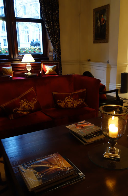 Royal Horseguards Hotel Afternoon Tea (11)
