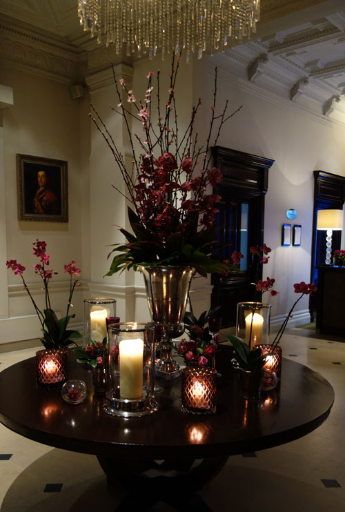 Royal Horseguards Hotel Afternoon Tea (12)