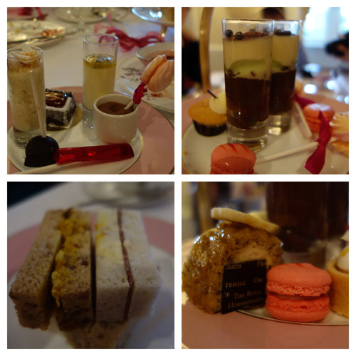 Royal Horseguards Hotel Afternoon Tea (16)