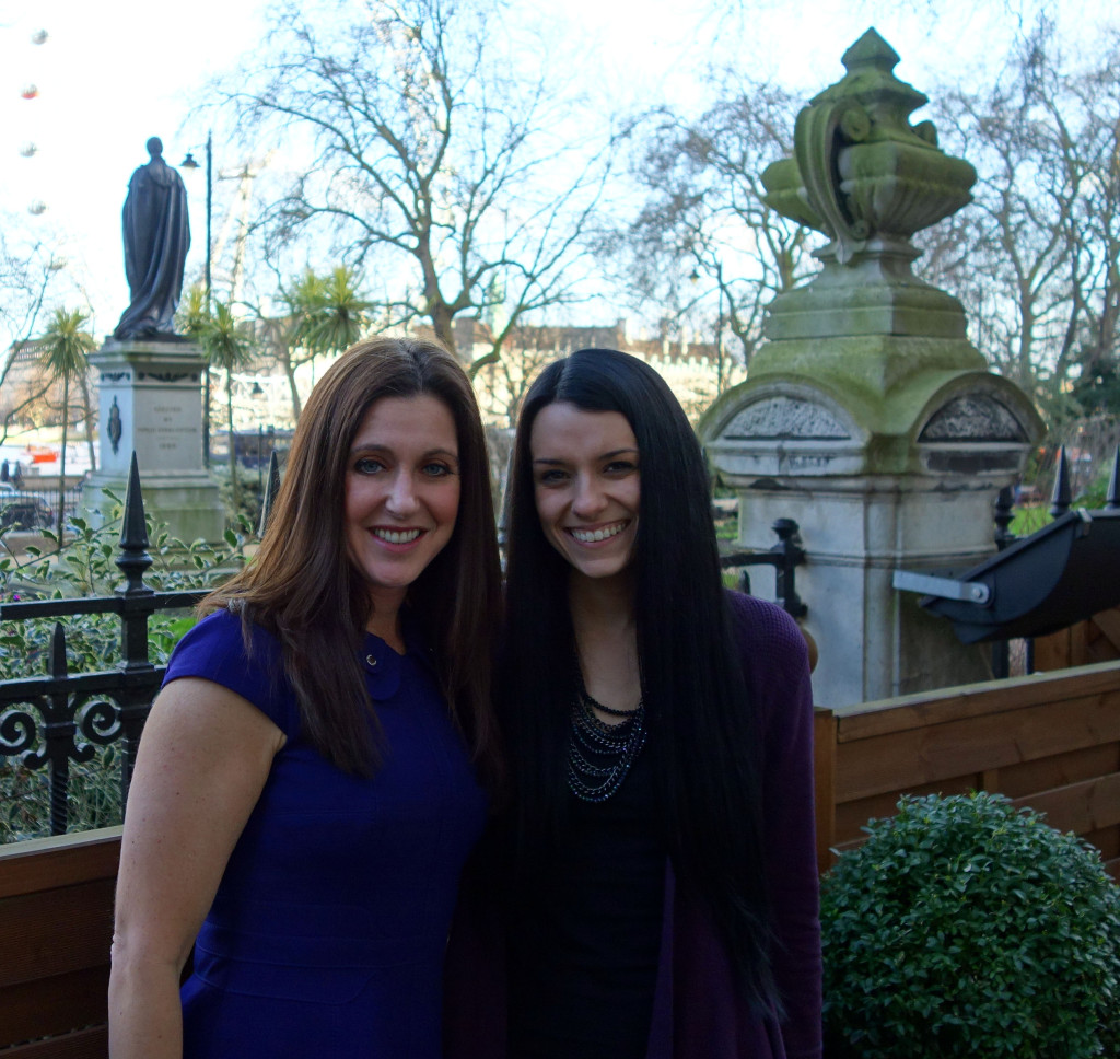 Royal Horseguards Hotel Afternoon Tea
