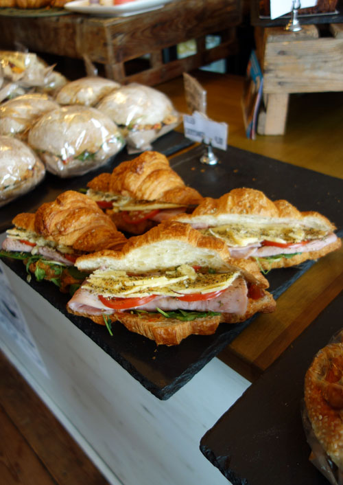 White Mulberries Cafe London Review (5)