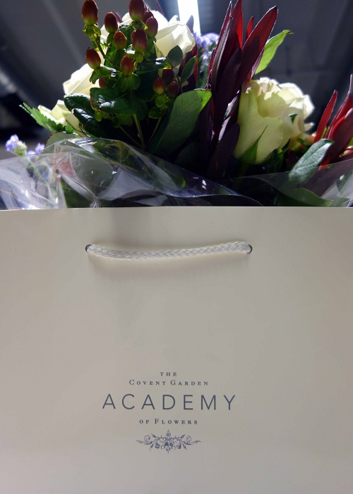 Covent Garden Academy of Flowers