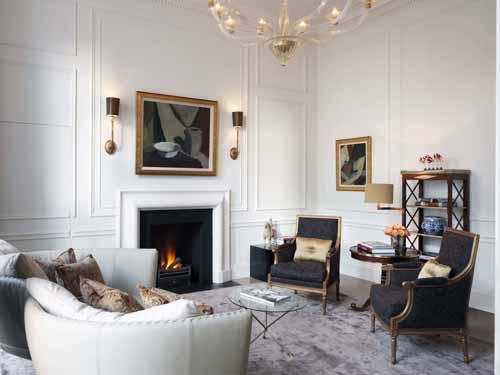Kensington Hotel Suite London