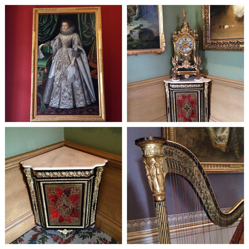 Kenwood House Art Collection and Spaniards Inn