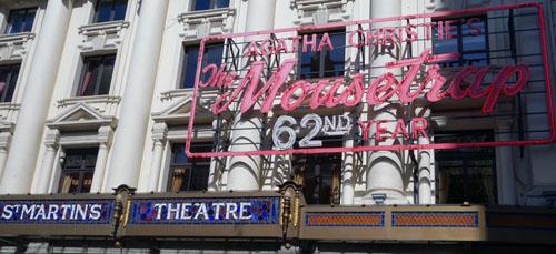 London Bloggers Theatre District (2)