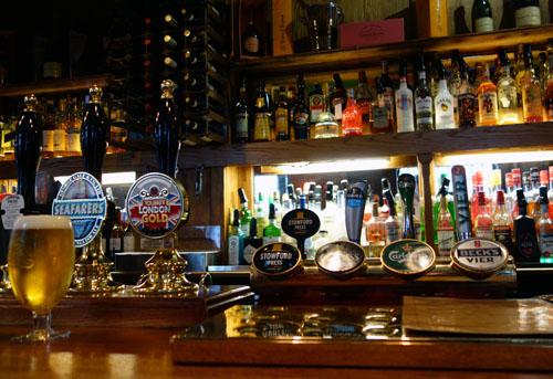 Mr Sunny London Pub Crawl (5)