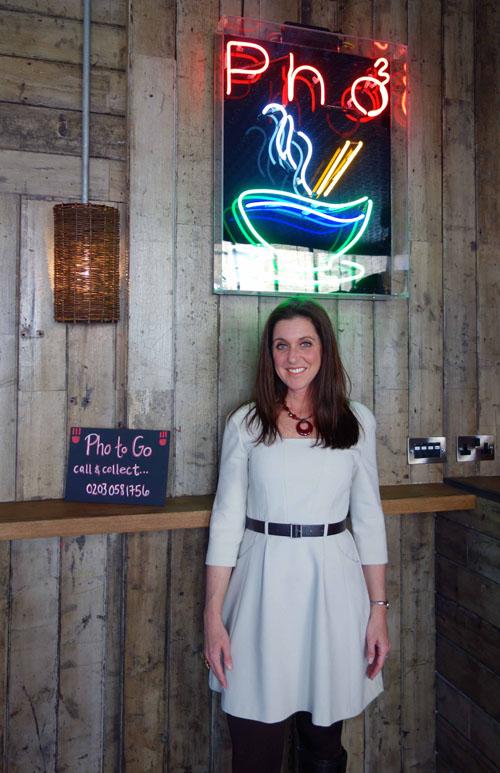 Pho Restaurant Sunny in London