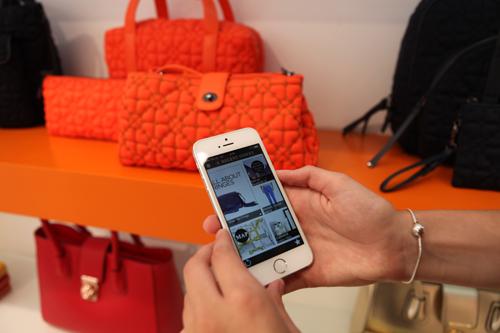 Apps for London Regent Street