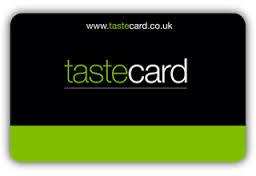 Apps for London Tastecard