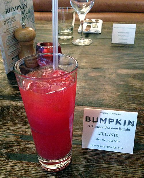 Bumpkin Notting Hill