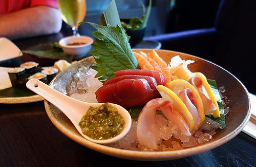 Cocochan Sashimi