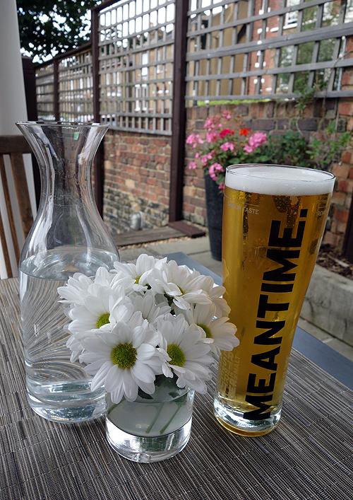 Guildford Arms Greenwich Beer Garden