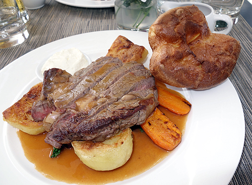 Guildford Arms Greenwich Sunday Lunch