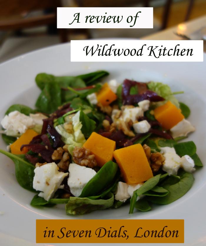 Wildwood Kitchen Review