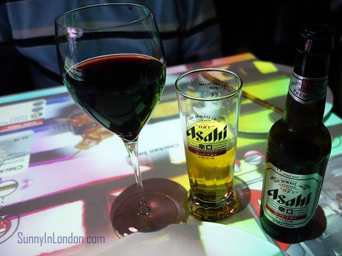 Inamo Restaurant Review London