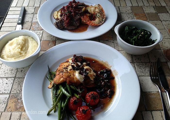 Locale Cucina Italiana