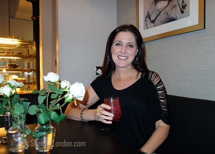 Drunch Restaurant Review Mayfair London
