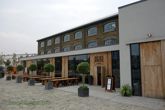 Print House Bar & Kitchen Stratford London