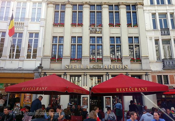 Beer-Brussels-Stellla-Artois