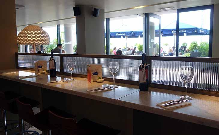Carluccio's Restaurant London
