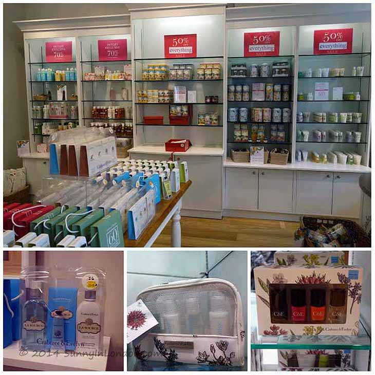 Crabtree-Evelyn-Gunwharf-Quays-Outlet-Shopping