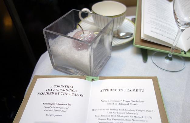 Corinthia-London-Afternoon-Tea-Decorations