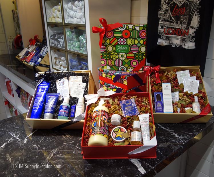 Kiehls-London-Christmas