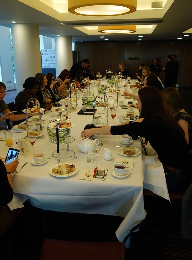 LDNBloggersTea-London-Bloggers-Afternoon-Tea