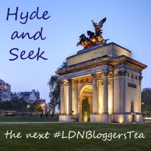 LDNBloggersTea-Hyde-and-Seek