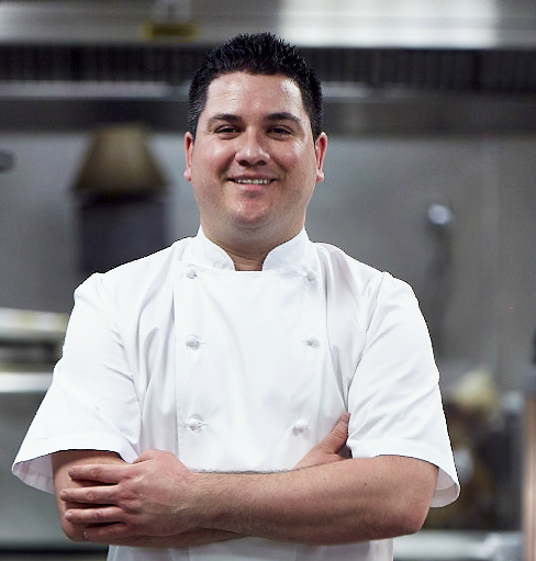 LDNBloggersTea-Hyde-and-Seek-Chef-Ashley