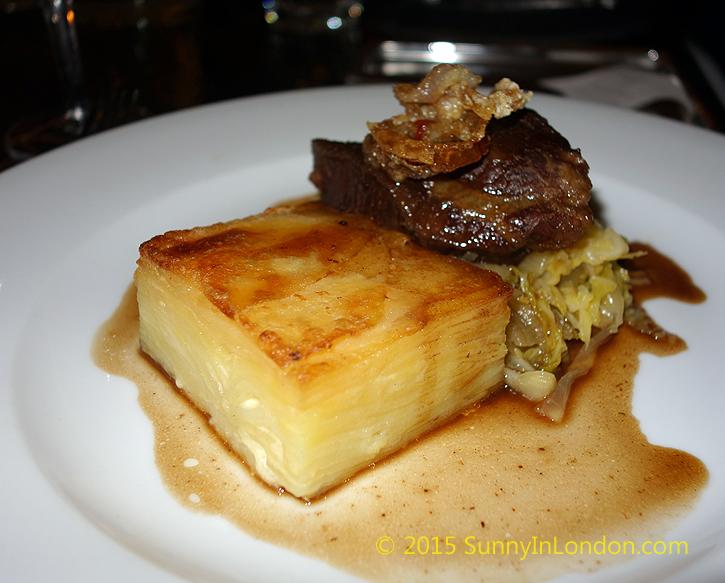 london-city-cruises-rs-hispaniola-ship-dinner-menu