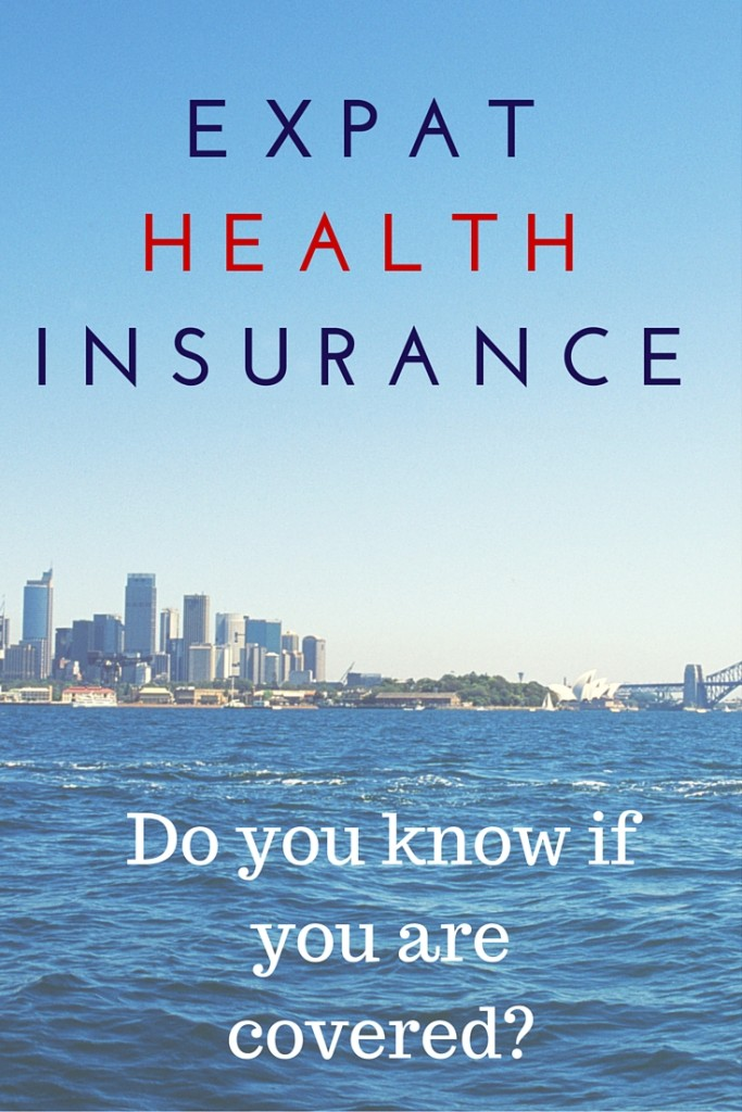 expat health insurance medibroker