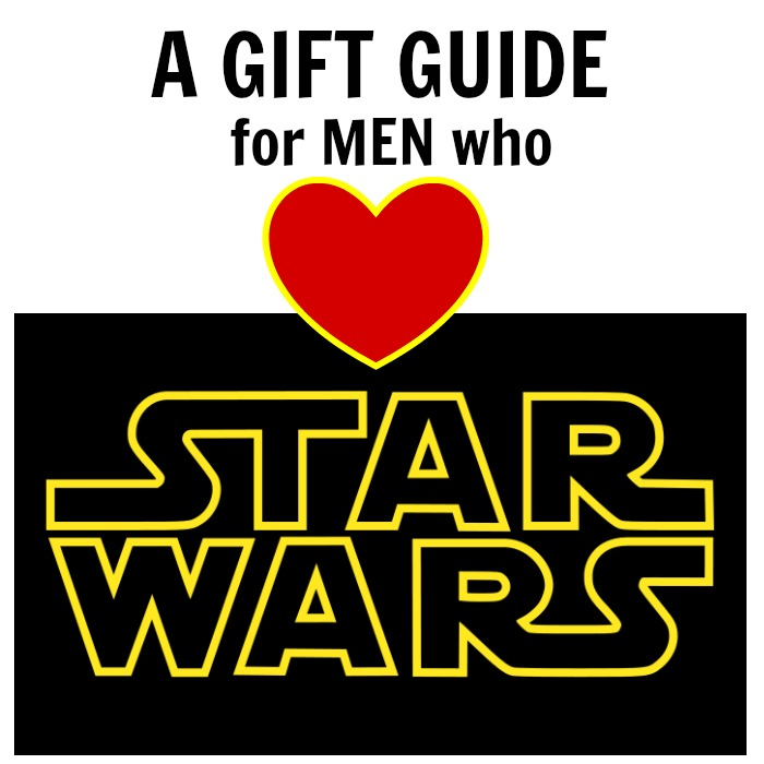 Gifts For Architects The Ultimate Guide: The Ultimate Star Wars Gifts For Men!