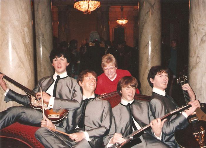 Tussauds-Beatles-1995-london
