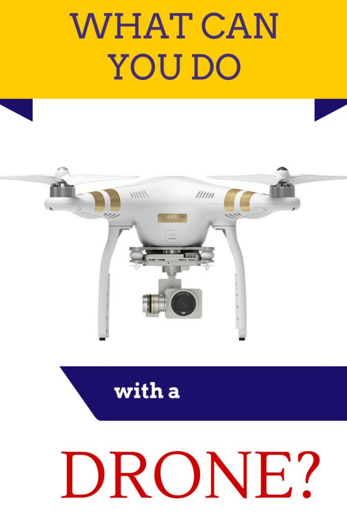 Drones vs the Selfie Stick Should Travel Bloggers Buy Them