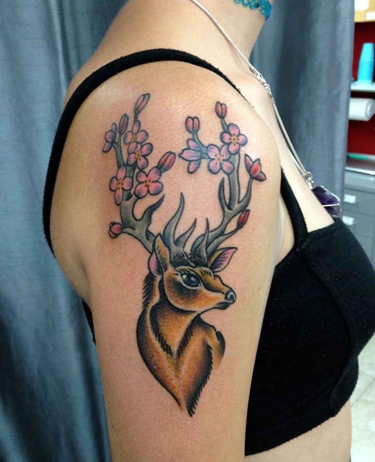 5 Things You Must Know When Getting a Travel Tattoo