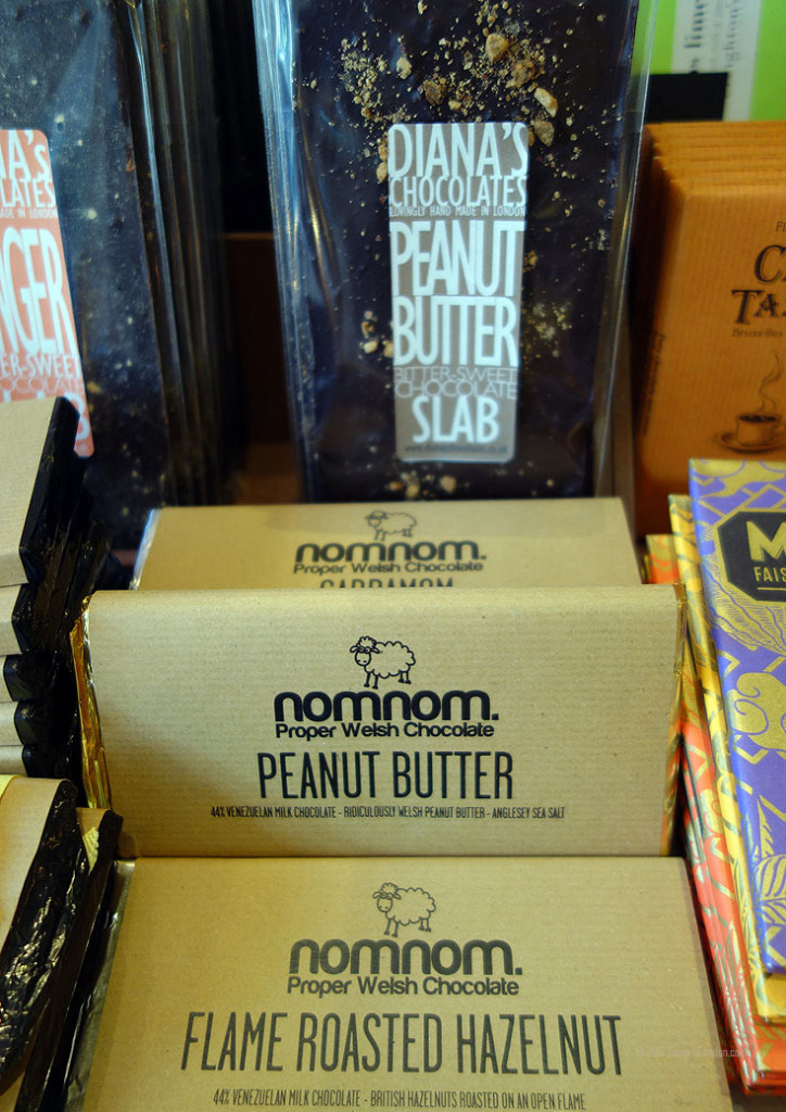 5 Places to Buy the Best Chocolate in London- Cocoa Bijoux