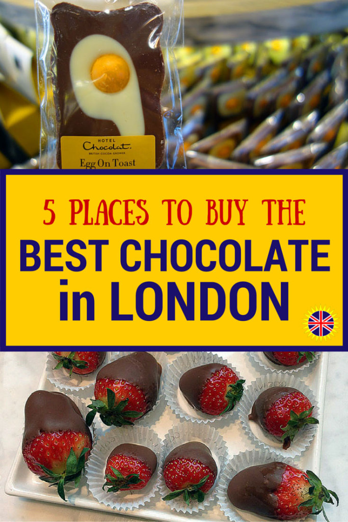 5 Places to Buy the Best Chocolate in London (1)