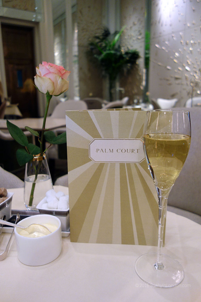 Langham London Afternoon Tea Review with Chef Cherish Finden