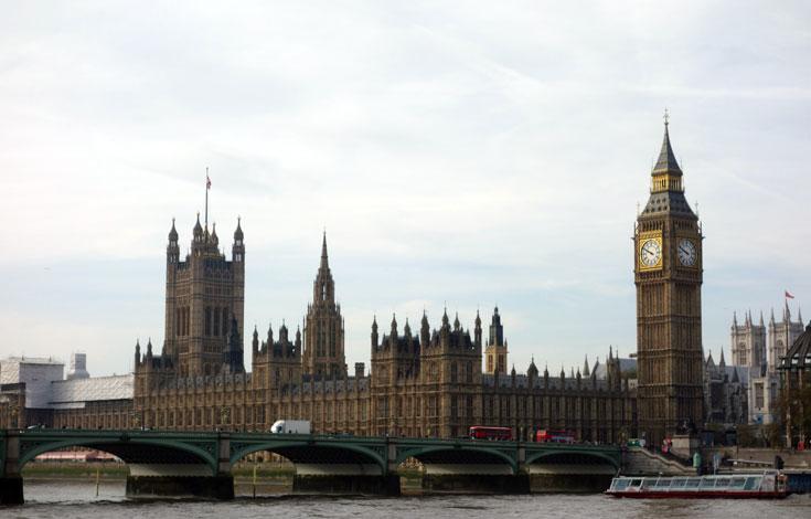 Best Places to take a selfie in London Westminster Bridge Big Ben