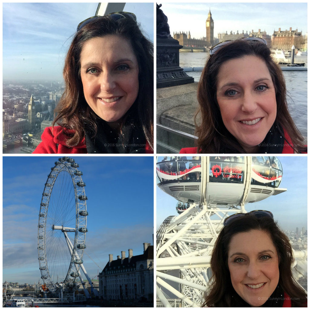 Best Places to Take a Selfie in London